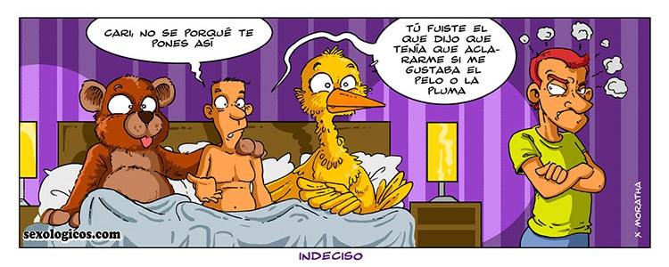 02.Indeciso