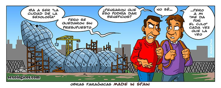 03.Obras faraónicas Made in Spain