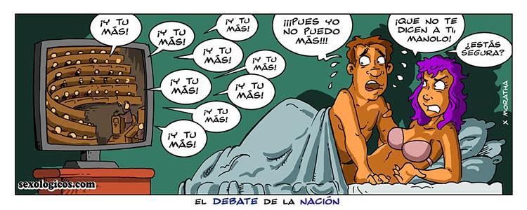 03.El Debate de la Nacion