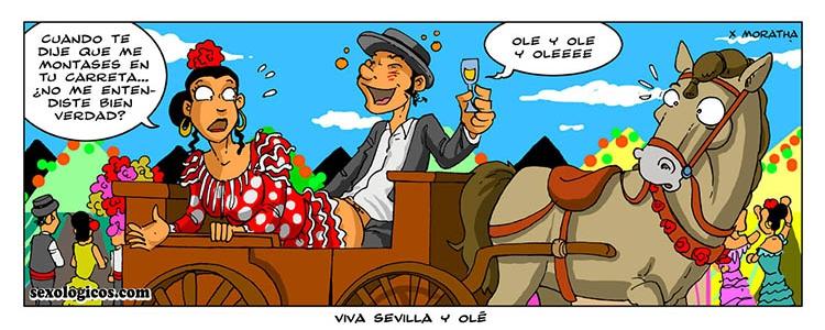 11.Viva Sevilla y olé