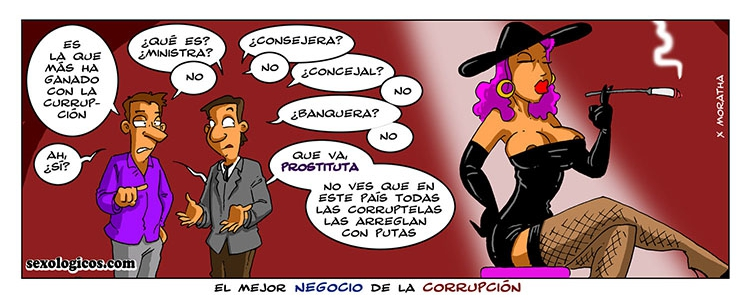 01.El mejor negocio de la corrupción
